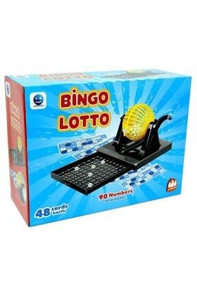 Sunman Bingo Lotto Yeni Nesil Tombala