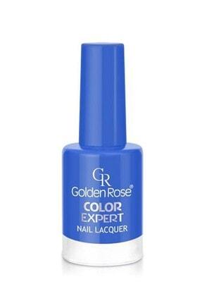 Golden Rose Oje - Color Expert Nail Lacquer No: 51 8691190703516