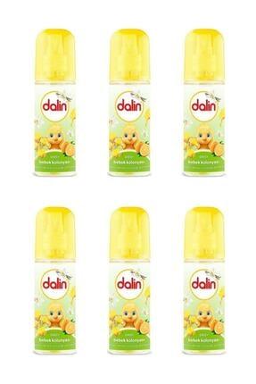 Dalin Bebek Kolonyası Daisy 150 ml Sprey x6 Adet