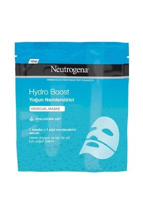 Neutrogena Maske Hydro Boost Hydrogel 30 ml