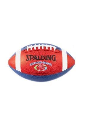 SPALDING Rookie Gear Amerikan Futbol Topu Rugby Topu
