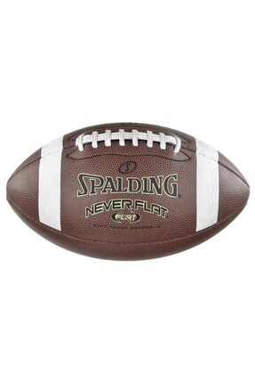 SPALDING Kompozit Deri Amerikan Futbol Topu Rugby Topu