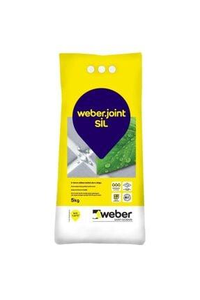 WEBER Joint Sil Kum Beji 5 kg