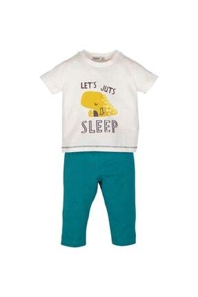 İDİL BABY Sleep Pijama Takımı
