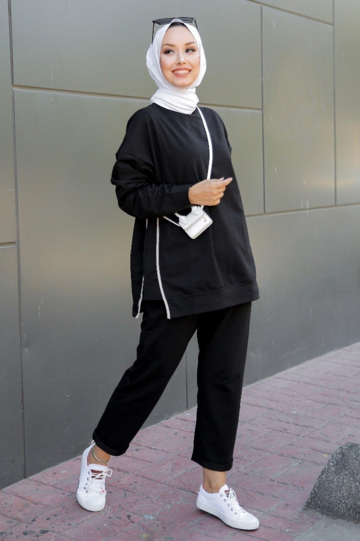 Gizce Malta Siyah Takım 1