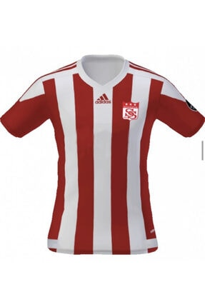 adidas Sivasspor Çubuklu Forma