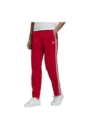 adidas Erkek Kırmızı Firebird Tracksuit Bottoms  Eşofman Altı