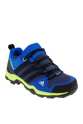 adidas Terrex AX2R Rain Çocuk Mavi Outdoor Ayakkabı (EF2262)