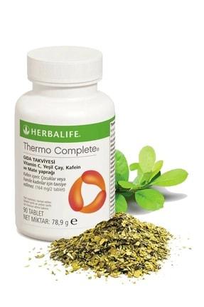 Herbalife Thermo Complete Gıda Takviyesi