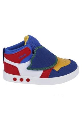 Vicco Erkek Çocuk Lacivert Spor Ayakkabı
