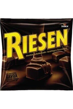 Nestle Riesen Dunkle Schokolade Karamell Çikolata 105 Gr