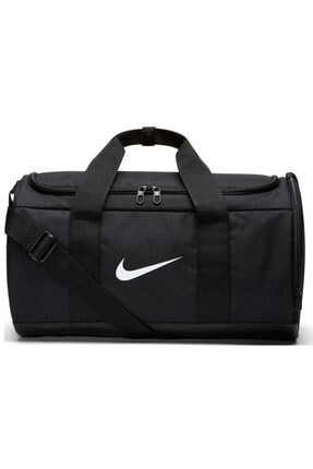 Nike Ba5797-011 Team Duffel Spor Çantası Mısc Siyah