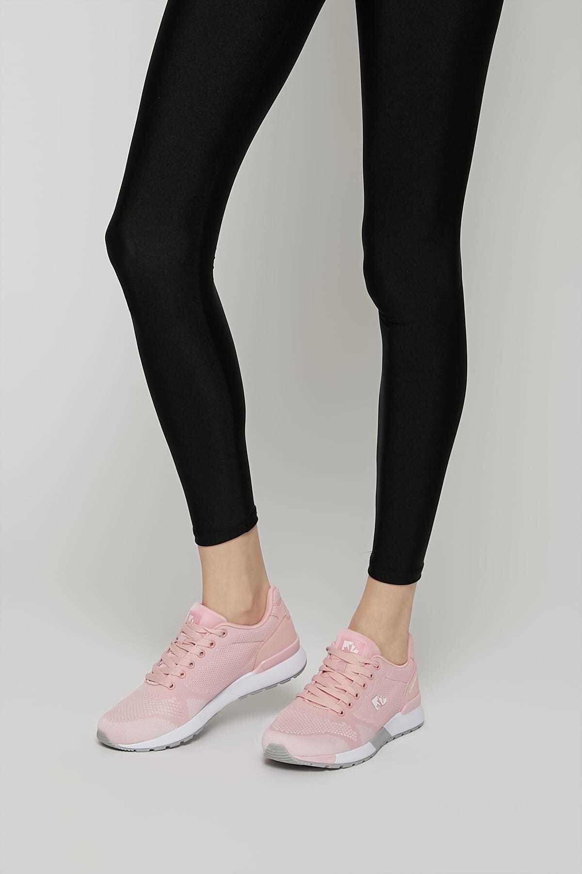 lumberjack Kadın Pembe Sneaker 2