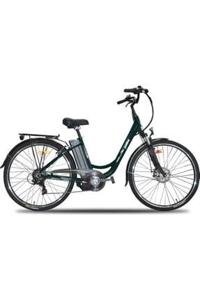 Yuki Elektrikli Bisiklet  Yd - Ebx053dp