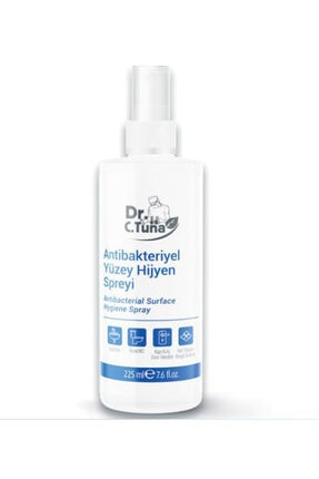 Farmasi Antibakteriyel Yüzey Hijyen Spreyi 225 ml