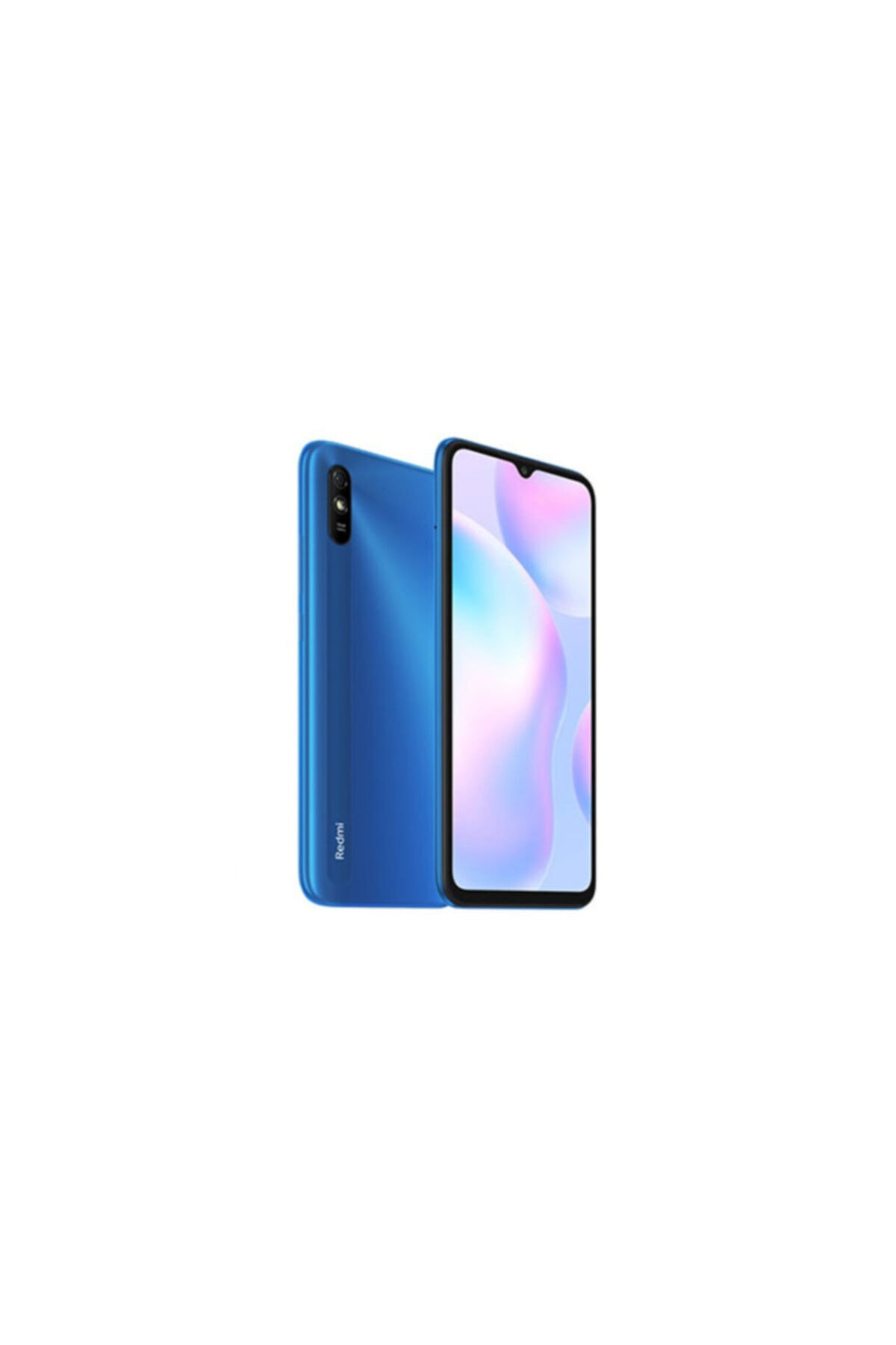 Xiaomi Redmi 9A 32GB Mavi Cep Telefonu (Xiaomi Türkiye Garantili) 2