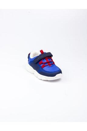 Vicco 346.b20k.58 Sax Mavi Bebek Spor Ayakkabı Sax Mavi-22