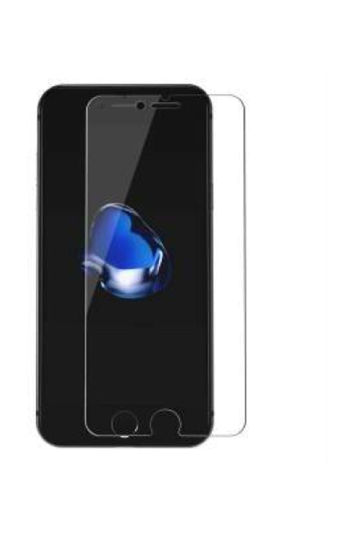 Mopal Iphone 7 Kırılmaz Cam Ekran Koruyucu 1