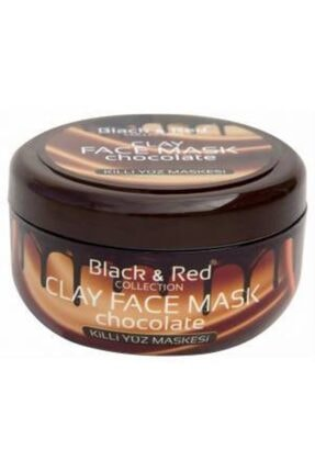 Black&Decker Black & Red Killi Çikolatalı Yüz Maskesi 400gr