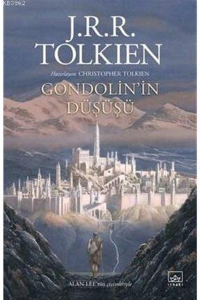 İthaki Yayınları Gondolin'in Düşüşü