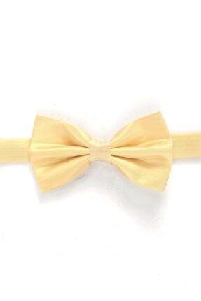 Dufy Sarı Erkek Ceremony Aksesuar