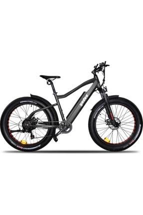 Yuki E-wıld 50s Elektrikli Bisiklet