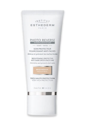 Esthederm Photo Reverse Tinted Medium Beige 50 ml