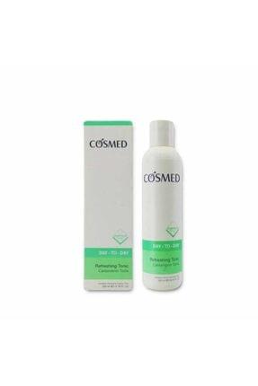 COSMED Rahatlatıcı Cilt Bakım Toniği - Refreshing Tonic 200 ml 8699292991084