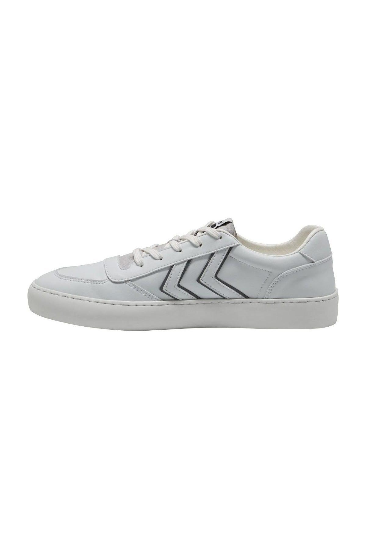 HUMMEL Stadıl 3.0 Premıum Unisex Beyaz Spor Ayakkabı 1