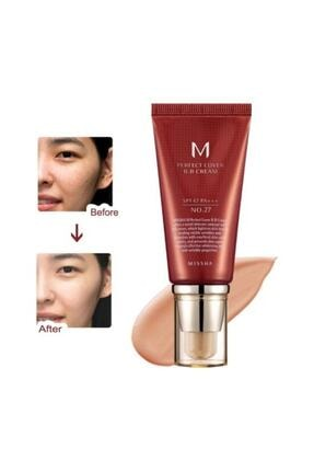 Missha Mıssha M Perfect Cover Bb Cream No: 27