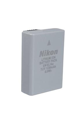 NİKON Batarya En-el14a
