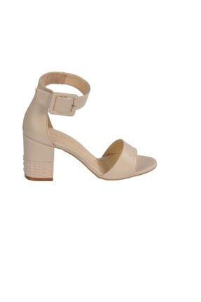 ESSTİİ 564 Kadın Topuklu Ayakkabı