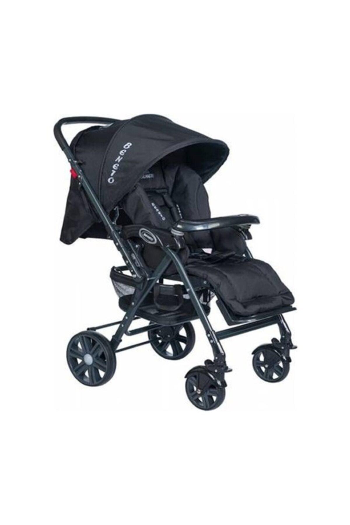 BENETO Bt - 2040 Leone Bebek Arabası Çift Yönlü 1