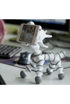 Ciao At Tasarımlı Telefon Tutucu Tripod