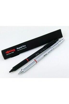 Rotring Rapid Pro Mekanik Kurşun Kalem - Versatil ( Uçlu ) Kalem