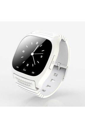 Universal Ios Android Uyumlu Bluetooth Akıllı Saat