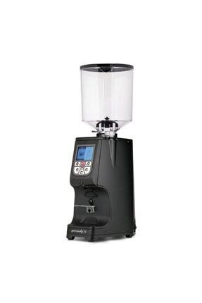 Eureka Atom Specialita 75 Kahve Öğütücüsü Siyah