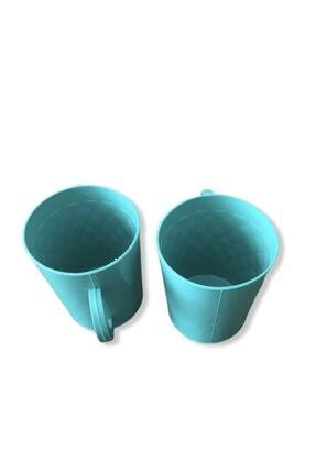Centrepoint Plastik Meşrubat - Köy, Bahçe - Çocuk Oyuncak Bardağı Farklı Renk