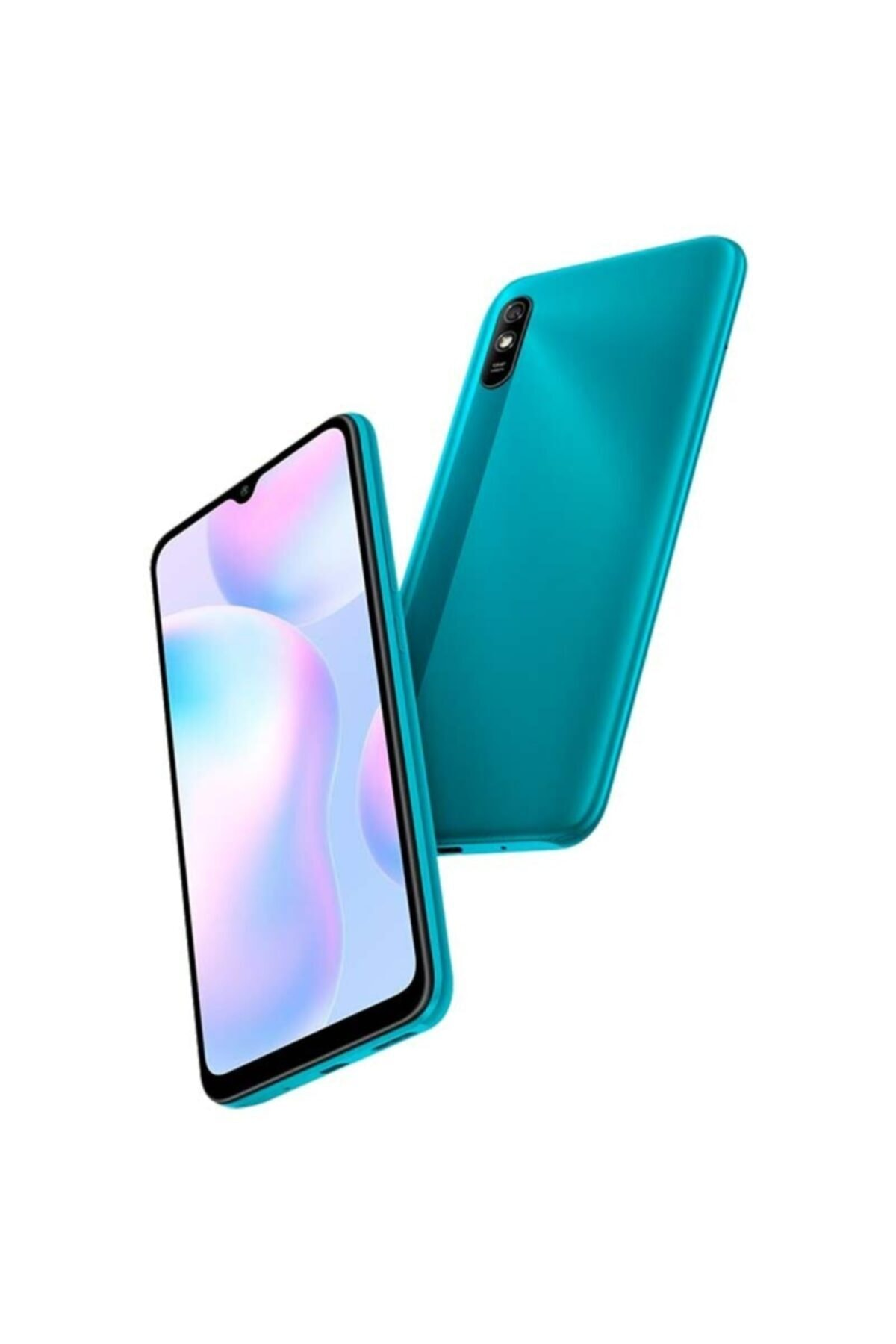 Xiaomi Redmi 9A 32GB Yeşil Cep Telefonu (Xiaomi Türkiye Garantili) 1