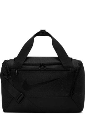 Nike Brsla Xs Duff-9.0 Mtrl Su20 Unisex Spor Ve Seyehat Çantası Cu1041-010
