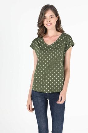Colin's Kadın  Tshirt K.kol CL1049127