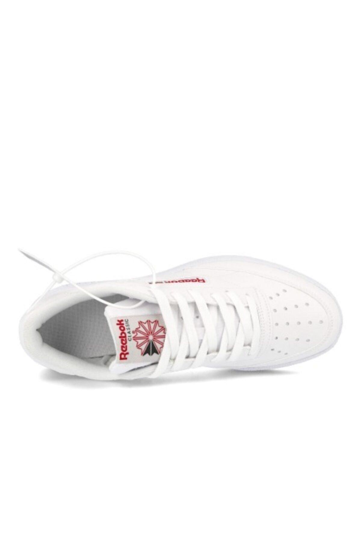 Reebok Erkek Beyaz Spor Ayakkabı 1