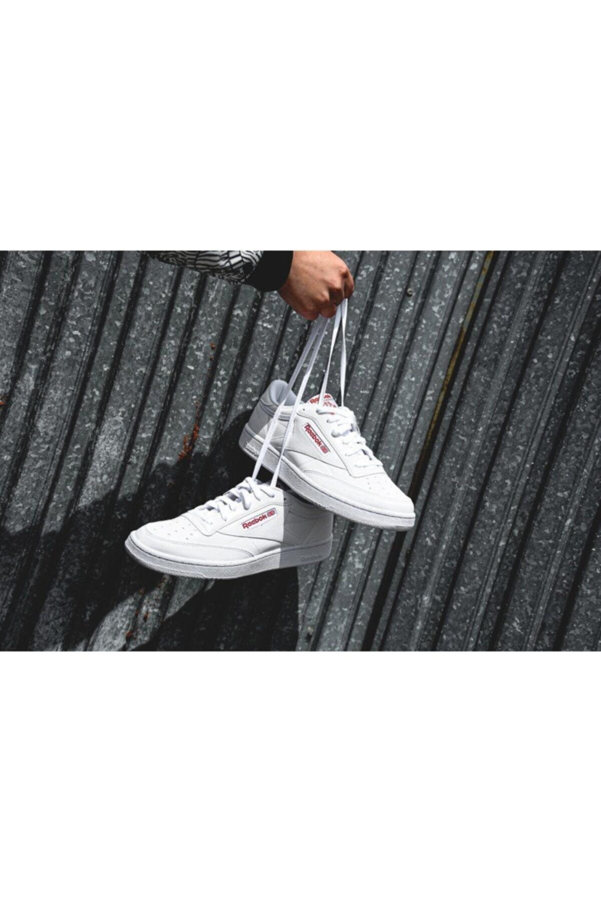 Reebok Erkek Beyaz Spor Ayakkabı 2