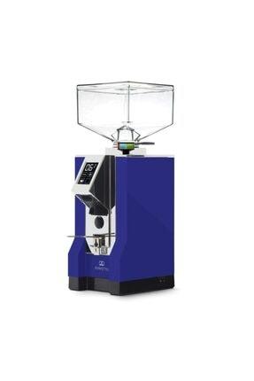 Eureka Mignon Perfetto Kahve Öğütücüsü Mavi 16cr