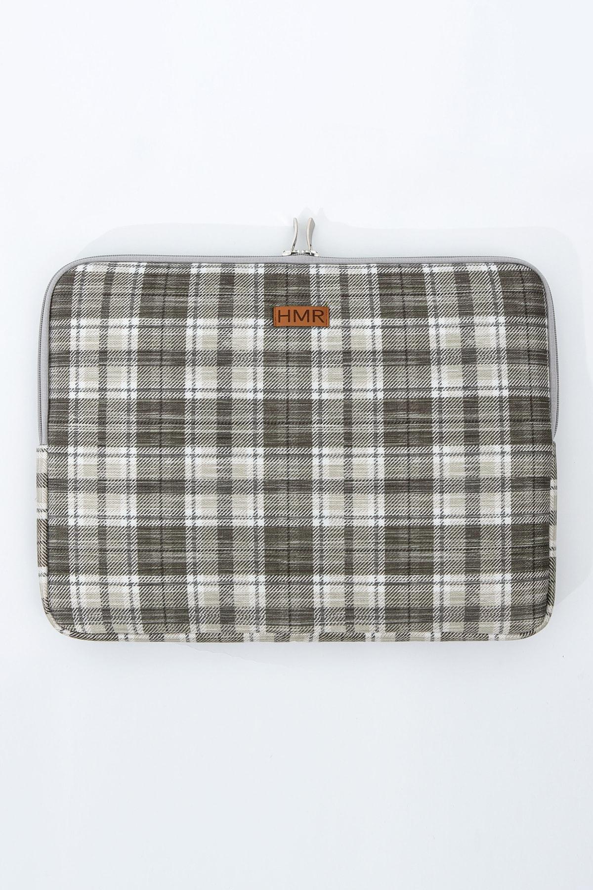 HAMUR Easy Case 15 Inç Laptop Çantası Notebook Kılıfı 2