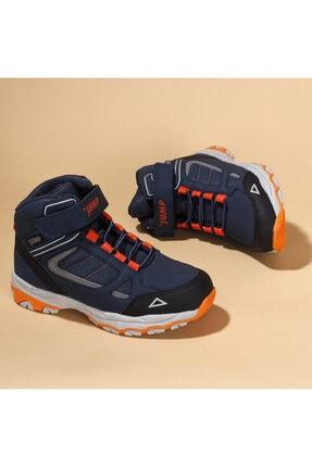 Jump 25808 Termal Astarlı Kız/erkek Çocuk Spor Bot Ayakkabı