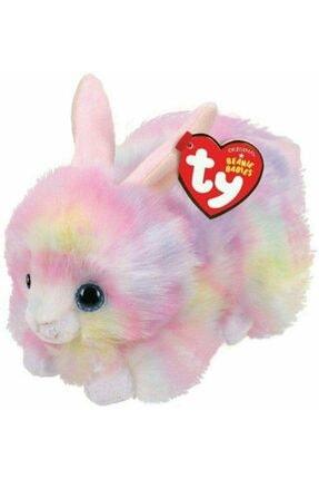 TY Beanie Boos 15 cm Babies Sherbet Pastel Bunny Regular Peluş Oyuncak