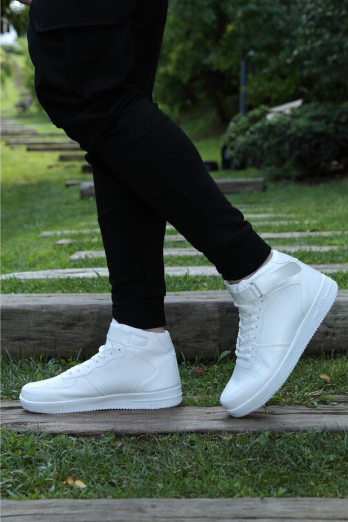 Daxtors Svt55 Air Günlük Ortopedik Unisex Sneaker 2