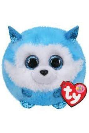 TY Beanie Boos Ty Teeny Puffies Prince Husky 10 cm