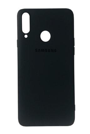 Joyroom Samsung Galaxy A10s Lansman Kılıf Siyah